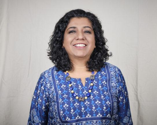 Asma Khan, Owner & Chef, Darjeeling Express
