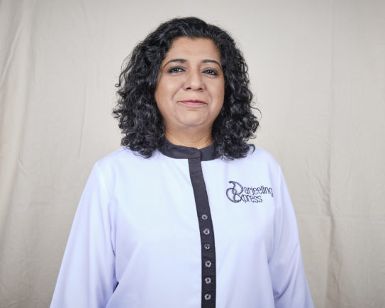 Fruits, Shoots, Restaurants & Roots: We need to claim back our space as diverse healers and feeders – Asma Khan for Great British Brands