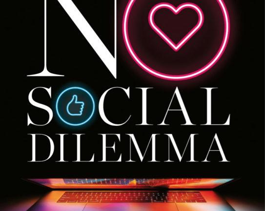 No social dilemma: Michael Hayman for Great British Brands