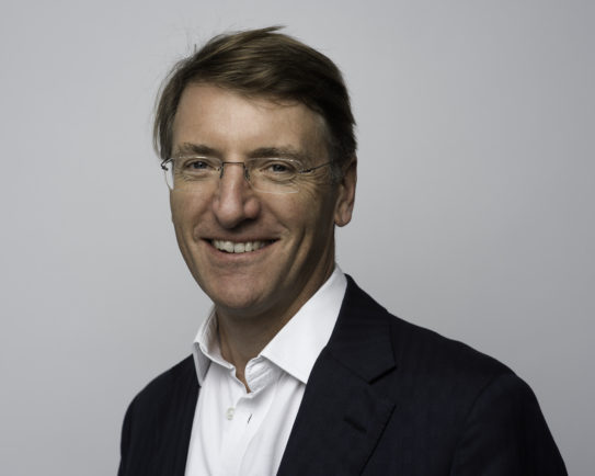 Be the business: how to be ambitious –Sir Charlie Mayfield, Chair, Be the Business