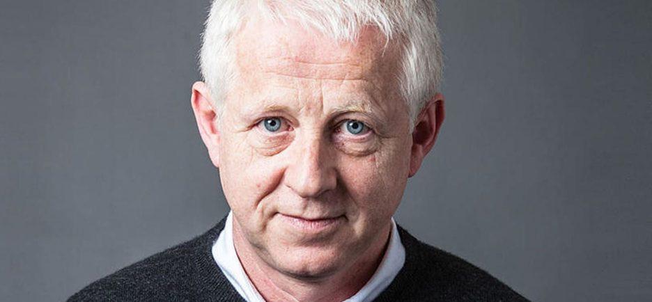 Filmmaker Richard Curtis on the potential of the activist era