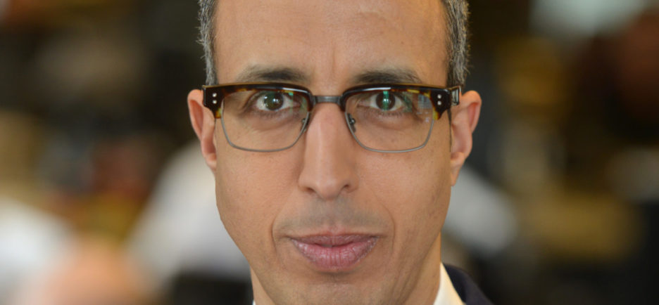 The idea of identity: the life and times of a very British man –Kamal Ahmed